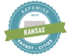 Safest-Cities-Kansas-badge